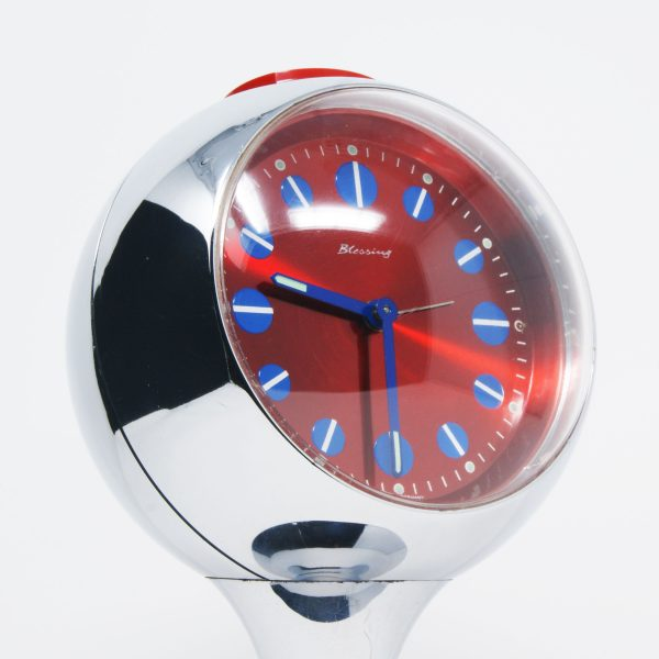 Reloj despertador Blessing Space Age