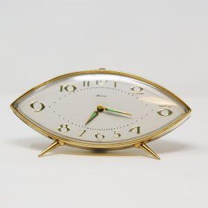 reloj ojo vintage blessing