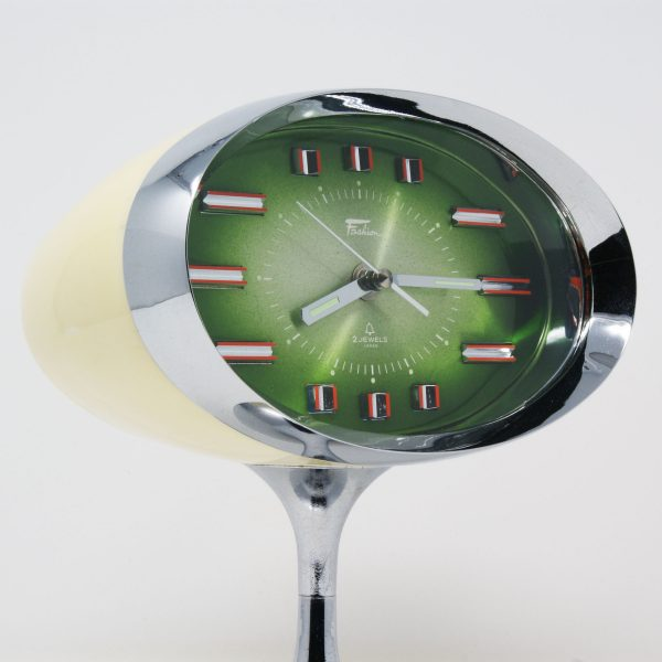 Reloj despertador vintage Fashion