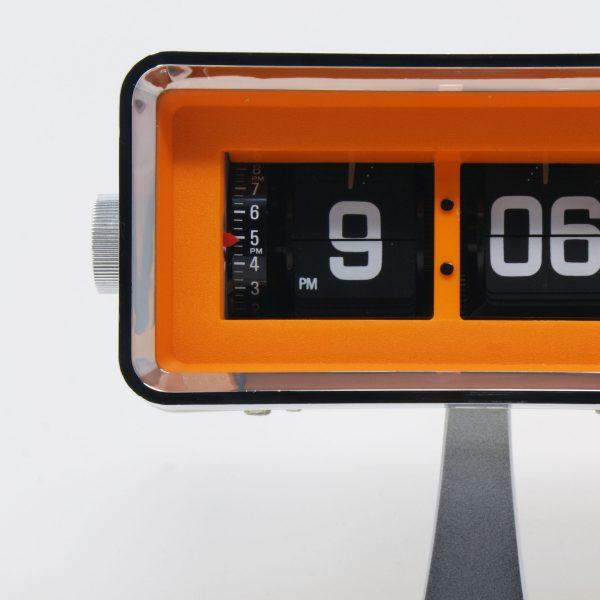 Reloj flip-clock IMPEX