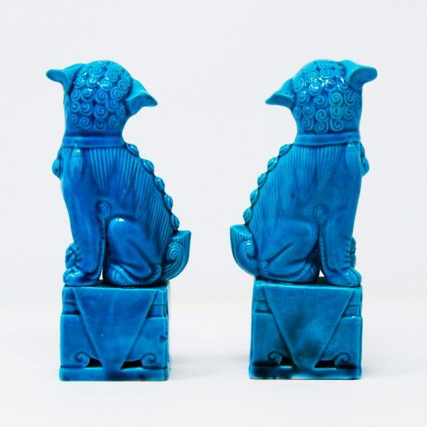 Leones/Perros de Fu/Foo