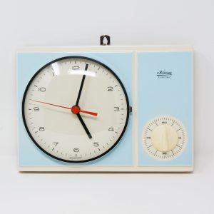 Reloj de cocina vintage Kaiser electric