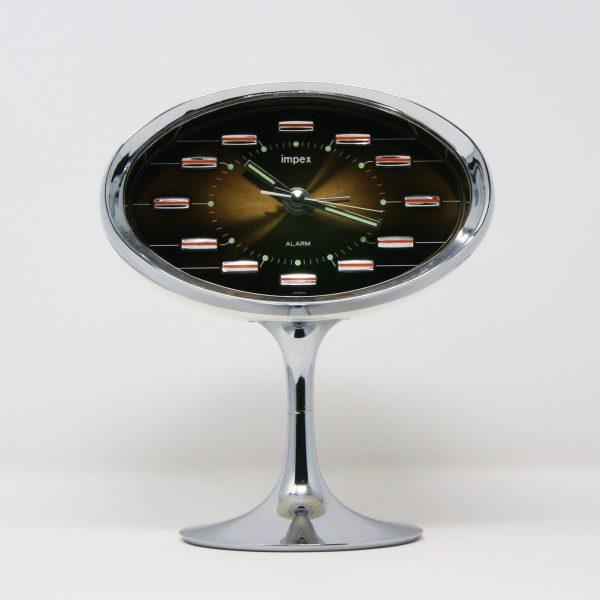 Reloj Impex-Rhythm tulip space age