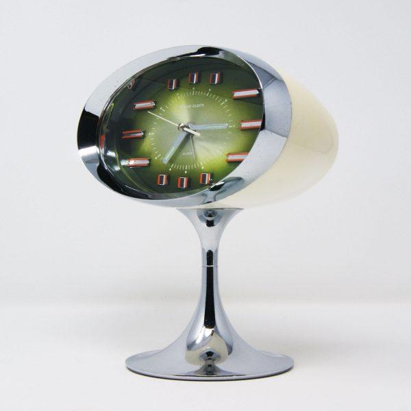 Reloj tulip Tokyo Clock space age