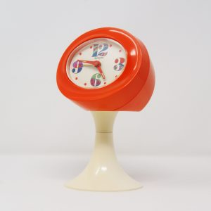 Reloj despertador tulip Europa