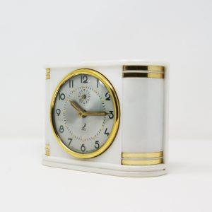 Reloj de escritorio art deco Jaz