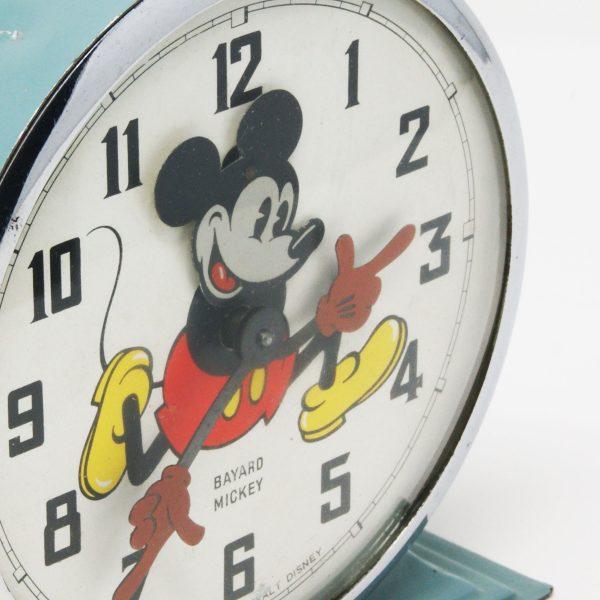 Reloj despertador Bayard Mickey