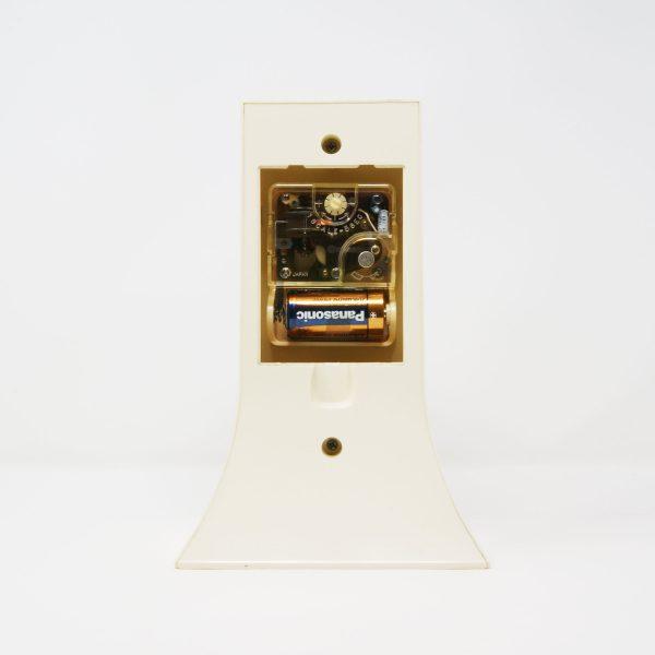 Reloj de escritorio Space age Rhythm